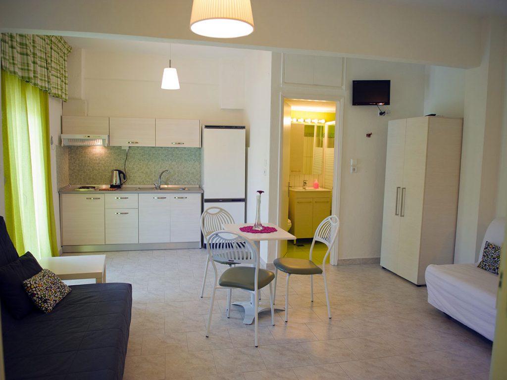Evangelia Apartments Image