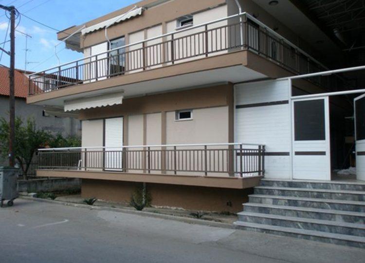 Villa Rena-Roula