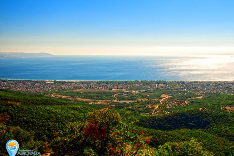 The Highlights of the Strymonic Gulf, the North Aegean Sea