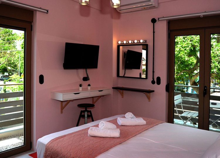 Candy's Boutique Rooms