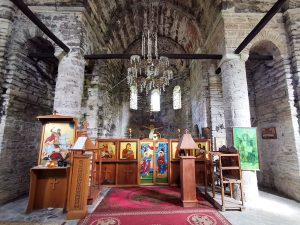 Monastery of Agios (St) Georgios
